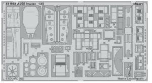 SET A-26B Invader (ICM)