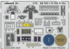SET F-15J (G.W.H.)