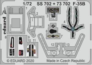 SET F-35B (ITA)