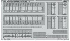 SET Wellington GR Mk.VIII
