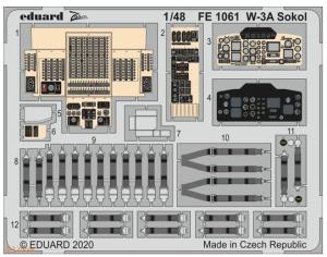 W-3A Sokol (ANSWER)
