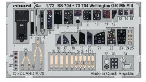 Wellington GR Mk.VIII (AIRF)