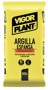Argilla espansa Vigor Plant 50L € 12,95