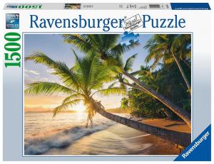 Ravensburger Puzzle 3000 pz Paradiso Tropicale