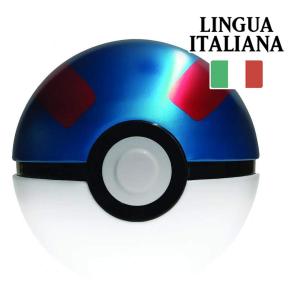 Pokèmon GCC ita: Pokemon Tin Poke Ball 2018