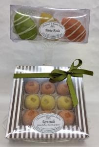 Specialità Pasta di mandorle - I Peccatucci di Mamma Andrea - (PA)