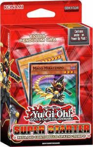 Yu-Gi-Oh! GCC (in Italiano) Resa dei Conti dello Spazio Tempo deck