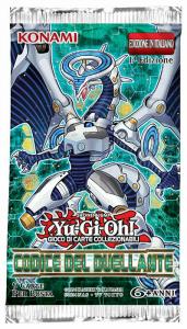 Yu-Gi-Oh! GCC (in Italiano) busta - Codice del Duellante