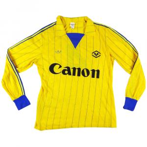 1984-85 Hellas Verona Maglia Home #4 M