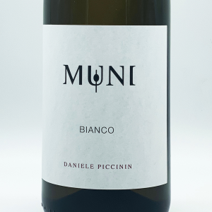 Bianco Veneto IGT Muni – Veneto, Daniele Piccinin