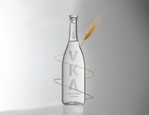 VKA VODKA BIO 70 CL