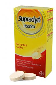 Supradyn Ricarica 30cpr