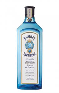 BOMBAY SAPPHIRE 1LT. - 40%VOL.