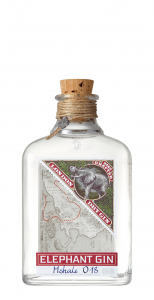 ELEPHANT GIN 50CL - 45%VOL.