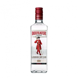 BEEFEATER LONDON DRY GIN 1LT. 40%VOL.