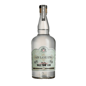 GIN LANE 1751 OLD TOM GIN 70CL 40%VOL.
