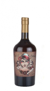 GIN DEL PROFESSORE A LA MADAME 70 CL - 42,9% VOL
