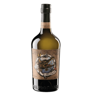 CROCODILE GIN DEL PROFESSORE 70CL- 45%