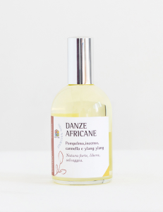 Danze Africane 115 ml