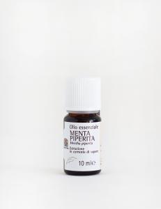 Menta Piperita Olio Essenziale 10 ml