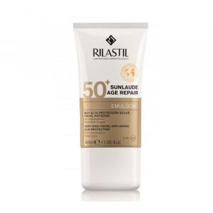 Sunlaude Age Repair Spf50+ Emulsion 40ml