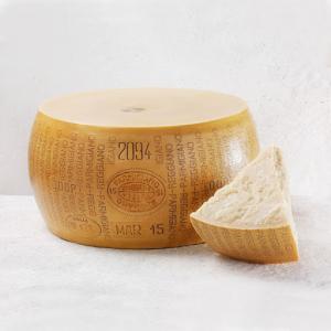 Parmigiano Reggiano 30 mesi - 1 Kg