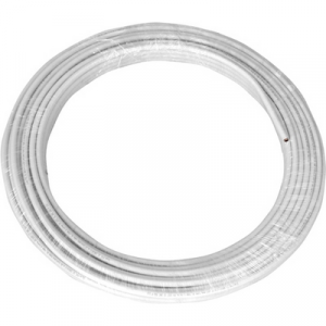 TUBO IN RAME SMISOL PVC                                              Diam. 18 x 0,80