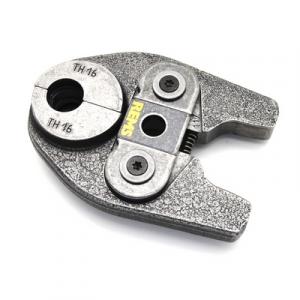 PRESSATRICE RADIALE MANUALE ECO-PRESS SENZA PINZE                      -