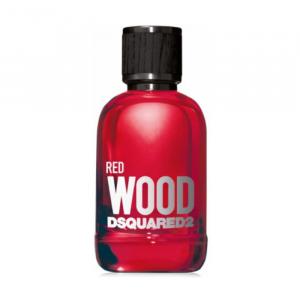 Dsquared2 Red Wood Pour Femme Eau De Toilette Spray 50ml