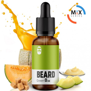 Beard Vape Green