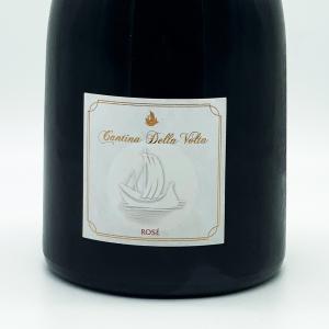 Lambrusco Rosé di Modena Doc metodo classico - Cantina della Volta, Emilia Romagna