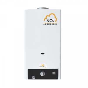 SCALDABAGNO GAS LOW NOX THERMAL ATON 11LT TIRAGGIO NATURALE          Gpl