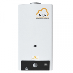SCALDABAGNO GAS LOW NOX THERMAL ATON 14LT TIRAGGIO NATURALE           Metano