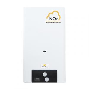 SCALDABAGNO GAS LOW NOX THERMAL ATON 12LT TIRAGGIO FORZATO          Metano
