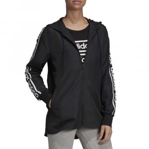 GIacca Adidas Microfibra Black da Donna