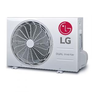UNITA' ESTERNA CONDIZIONATORE STANDARD-WIN DUALCOOL INVERTER           12000 btu