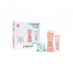 Payot Hydra 24 Crème Glacée 50ml Set 3 Parti 2020