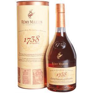 REMY MARTIN 1738 ROYAL COGNAC 70CL