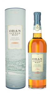 Whisky Single Malt 'Little Bay' Oban 70CL
