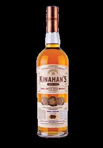 KINAHAN'S L.L. SMALL BATCH 70CL 46%