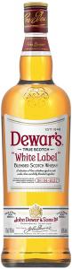 Dewar's White Label Blended Scotch Whisky - 70 cl 40%