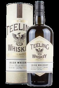 Irish Whiskey Small Batch Teeling 70cl 46%