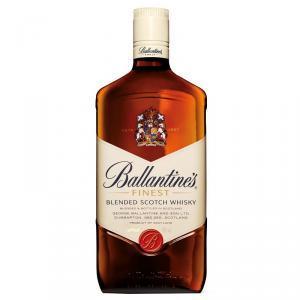 Ballantine's Finest Blended Scotch Whisky Cl70 40%