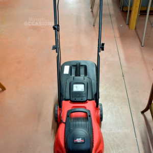 Rasa erba elettrico 1000 W MTD Smart 32