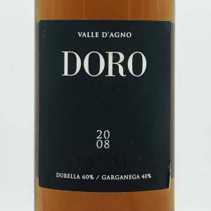 Bianco Dolce IGT - Doro Masari 375ml, Veneto