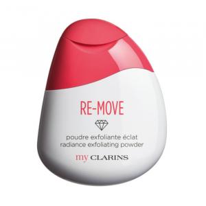 My Clarins Re-Move Polvere Esfoliante Illuminante 40g