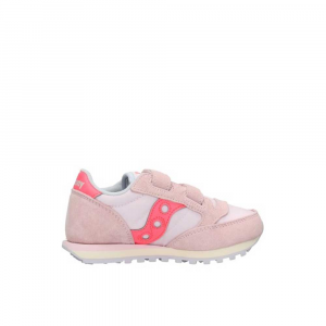 Saucony jazz Double Pink/Coral Junior