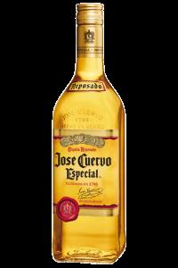 Tequila Jose Cuervo Especial Gold 1Litro 38%