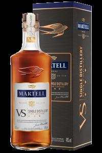 Cognac V.S. Martell 70cl 40%