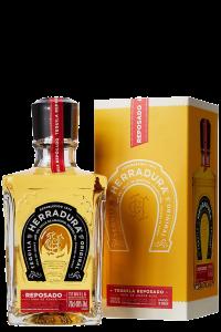 Tequila Herradura Reposado 70cl 40%